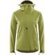 Klättermusen W's Allgrønn Jacket Herb Green